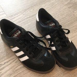 Adidas Samba worn maybe 3 times